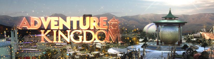 Project: Adventure Kingdom