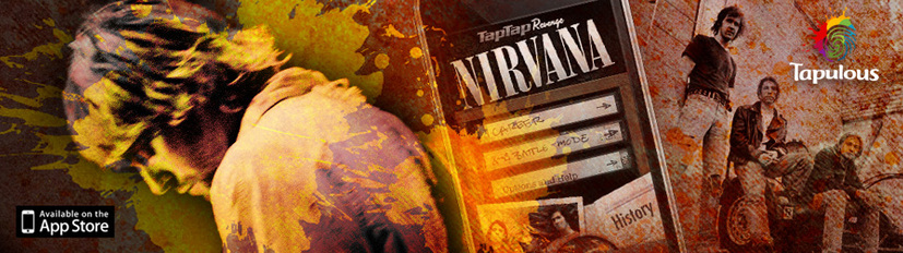Project: Nirvana
